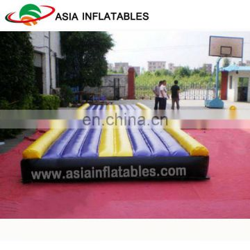 Chinese Supplier Of Best Quality Inflatable Tumble Track
