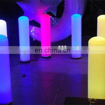 LED Inflatable light tube