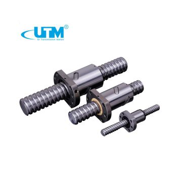 cnc hollow ball screw OEM accepted ball screw assembly