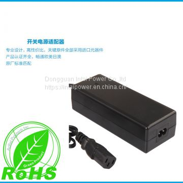 Ac Dc Switching Supply SMPS 19v 3.5A power adapter EN60950