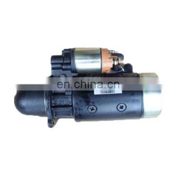 Dongfeng Renault spare parts Starter D5010508380 for Dongfeng Renault diesel engine