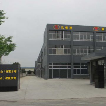 Kunshan Bingshi Machinery Co.,Ltd