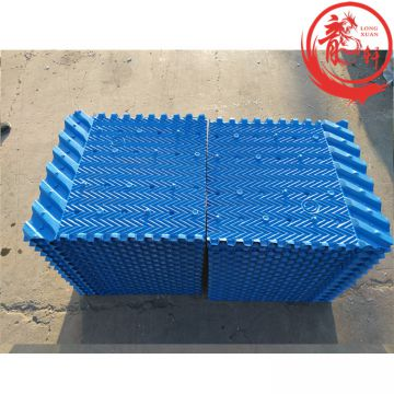 Superior Industrial Cooling Tower Fill Replacement