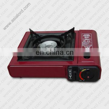 Refill stove _ BDZ-153 _ CE approved _ REACH _ RoHS