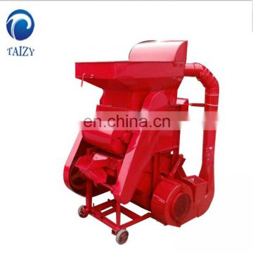 Environment protecting electric peanut sheller machine