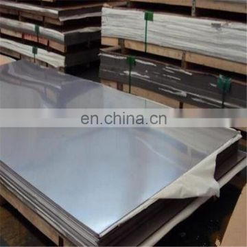 Hairline finish ss sheet inox sheet stainless steel 321