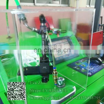 DTS200 common rail diesel Common rail injector test bench WITH COMMON RAIL SUPPORT