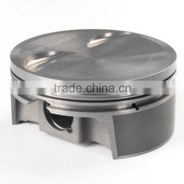 Custom Forged Cast Aluminum Racing Piston for Mitsubishi 4B11 4B11T 86mm Piston                                                                         Quality Choice