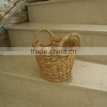 WATER HYACINTH HANDBAG/ HANDICRAFT TCC-HB21