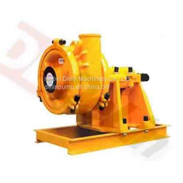 Interchangeable to high quality 1.5/1-AHR recycle cantilever bare pump