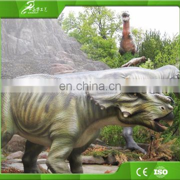 Kawah all Animatronic National Dinosaur for museum