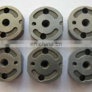 orifice plate w/flow 295040-6830 /valve plate 10# for common rail injector 095000-6593/5125 / 6890/ 6350 etc