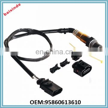 BAIXINDE Wholesale products Air Fuel Sensor Regulating Oxygen Sensor OEM 95860613610 For AUDIs