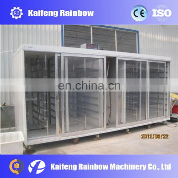 Best selling large capacity bean sprout making machine with high efficiency