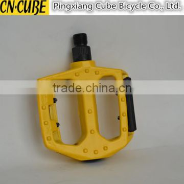 Bicycle spare parts BMX cheap bike pedals                                                                                                         Supplier's Choice