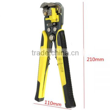 2015 New Professional Automatic Wire Striper Cutter Stripper Crimper Pliers Terminal Tool AR-79