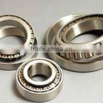 tapered roller bearing retainers