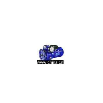 NMRV Series Aluminium Alloy Tiny Worm Reducer