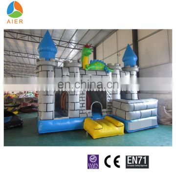 2016 Inflatable Jumping Castle, Indoor inflatable Bouncy castle