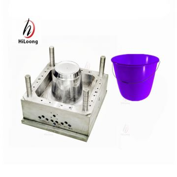 huangyan injection mold maker for plastic bucket