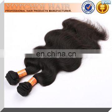 Wholesale virgin indian hair and tangle free indian virgin wholesale hair