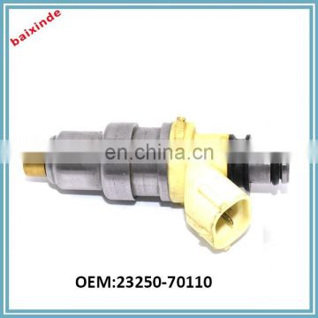 Baixinde NEW GENUINE 23250-70110 2325070110 NOZZLE 23209-70110 2320970110