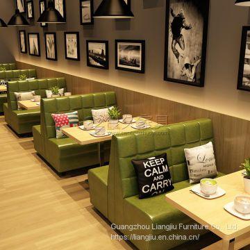 Restaurant Sofa Cafe Fast Food