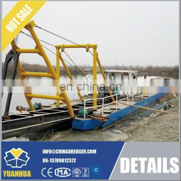 gold suction dredge of suction dredging equipment for sale