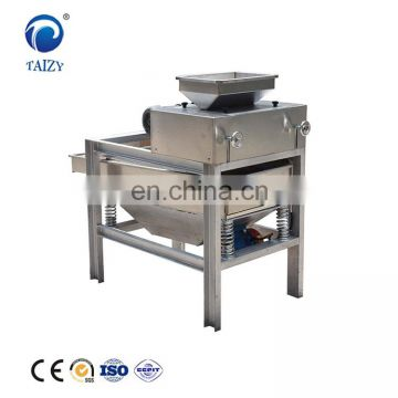Cashew chestnut chopping machine