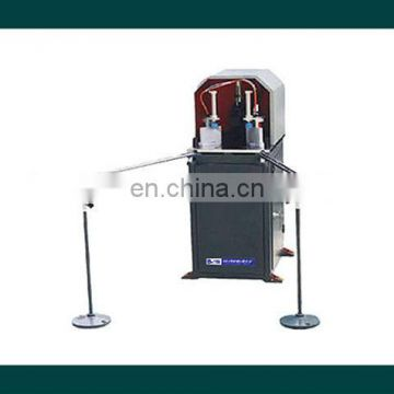 Window cleaning machine /UPVC window door surface cleaning machine/UPVC window frame corner cleaning machine (SQJ06-120)