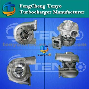 T04B58 TURBO,465960-5003S,465960-0003,2674358 FOR Perkins T6-354.4
