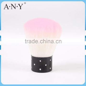 ANY Double-colored Hair Make Up Brushes High Quality And Hot-sale