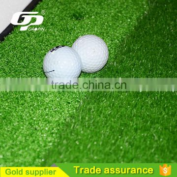 "High quality XGP Golf Mat 12""x24""Golf Training Aid Hitting Mats Practice Rubber with Tee Holder Grass indoor/outdoor"