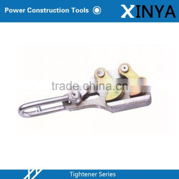 wire rope grip/ratchet cable puller/wire rope cable puller of Cable ...