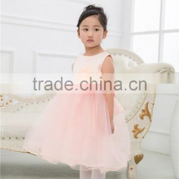 Wholesale Children'S Boutique Lace Baby Tutu Ballet Dress Flower Girls Evening Dress