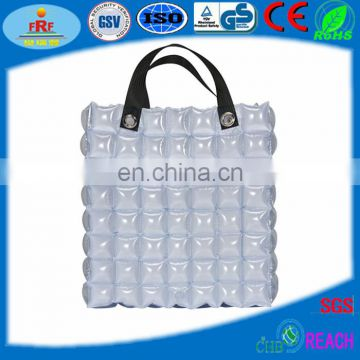 Large Inflatable Bubble Bag Tote Bag