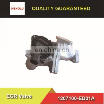 Great wall Hover H5 EGR valve 1207100-ED01A with high quality