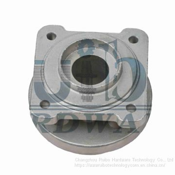 Valve Part Casting Stainless Steel
