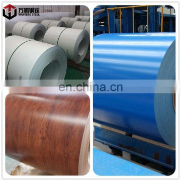 Hight Quality China Color Coated PPGI from shandong