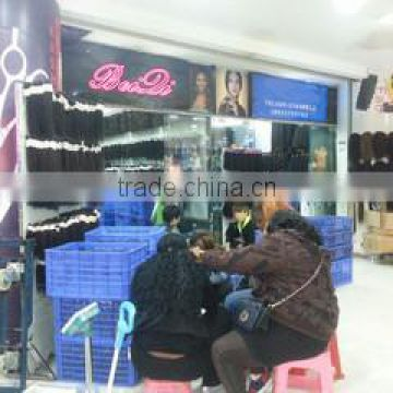 Guangzhou Beiqi Beauty And Salon Hair Products Firm