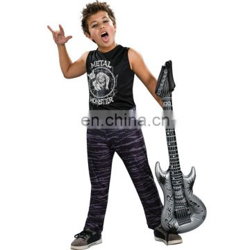 Inflatable Kids Guitar Toy