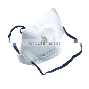 Disposable anti dust mask