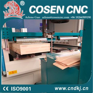 cnc wood band saw from CNC equipment manufacturer of China