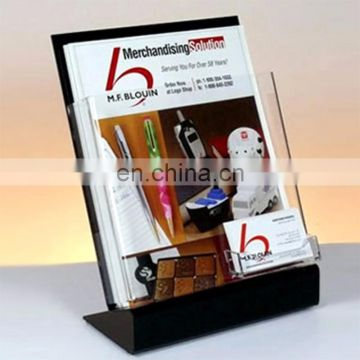 New Mini Portable Book Reading Stand Bookstand Text Book Document Display Holder