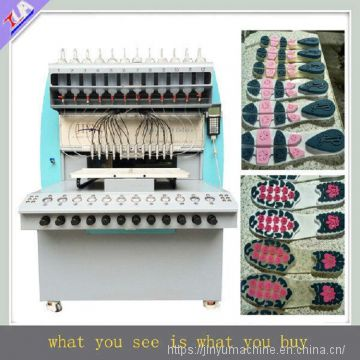 hot selling high-tech rational useful shoe sole make machine
