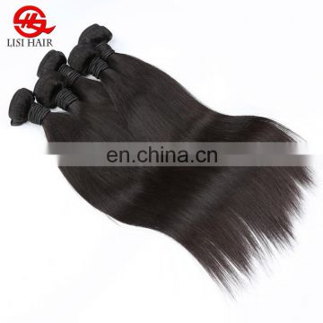 Large Discount Can Be Dyed Can Be Bleached Cheap 100% Brazilian Virgin Hair Sale
