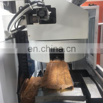Conventional CNC Turning Milling And Drilling Machine
