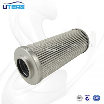 UTERS  hydraulic oil filter element R928025392 import substitution support OEM and ODM