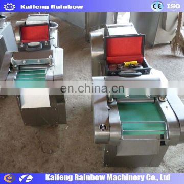 Multifunctional Industrial Vegetable Cutter With 5 blades And Best Price