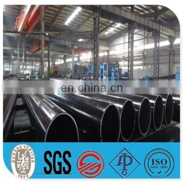 3 layers polyethylene coated steel pipe/api 5l line pipe